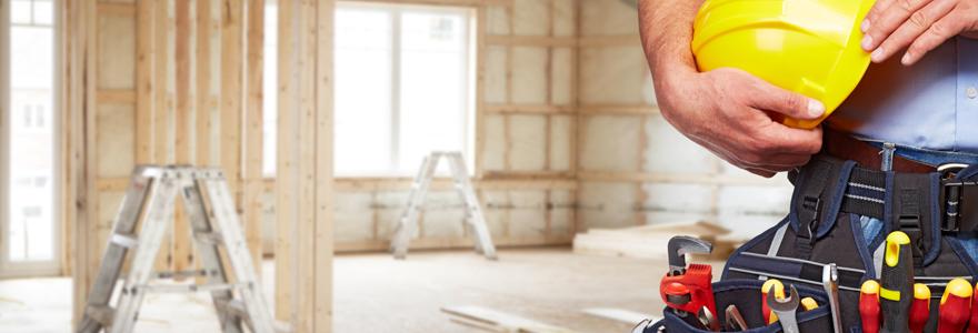 entreprises rénovation